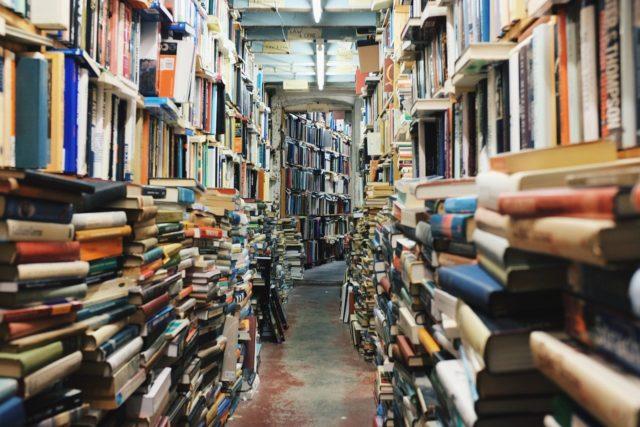 おすすめの本棚